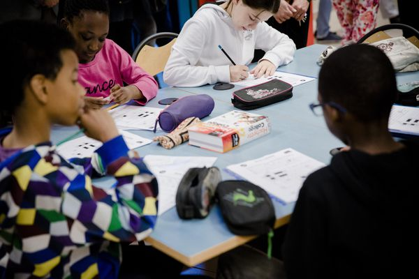 Une centaine d'enfants sont toujours sur la liste d'attente du centre d'accueil périscolaire du Cardek.