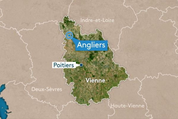 Angliers (Vienne)
