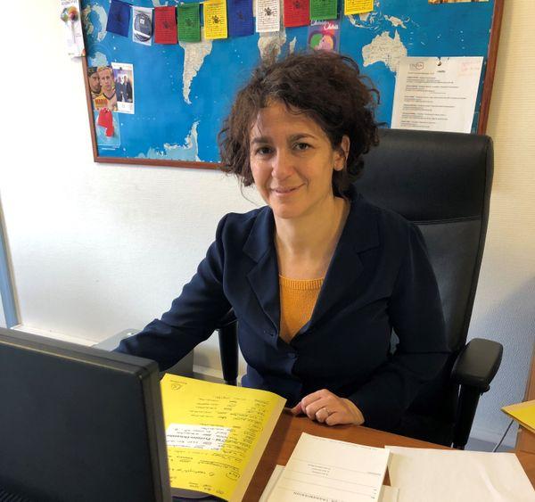 Johanna Barasz : Déléguée adjointe de la Dilcrah