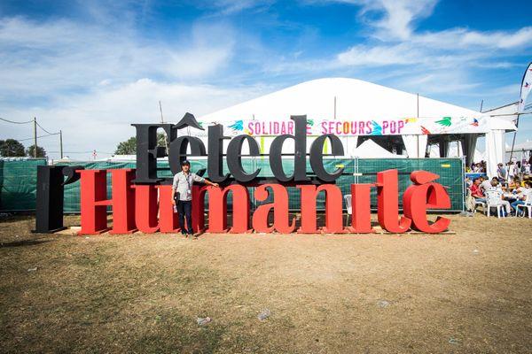 La Fête de l'Humanité va quitter son site historique du Bourget.