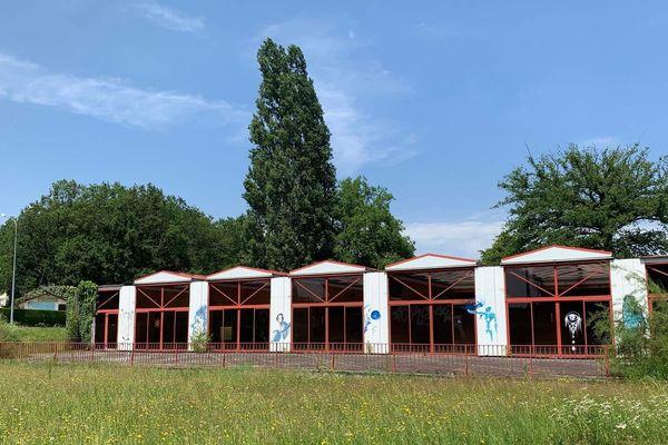 A La Souterraine, l'ancienne piscine va devenir une maison médicale