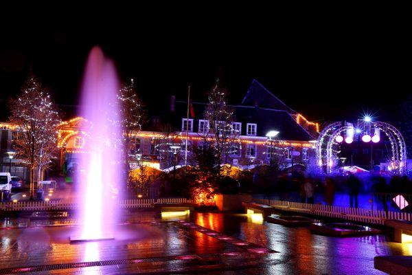 Le marché de Noël d'Hautmont est annulé à cause de la crise du Covid-19.