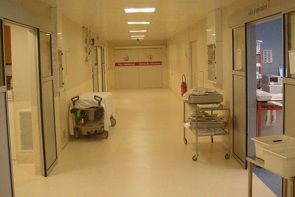 L'hôpital un milieu anxiogène pour les enfants