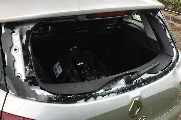 Ce lundi 15 juin, une équipe de journalistes de France 3 Bourgogne a été violemment agressée dans le quartier des Grésilles, à Dijon.