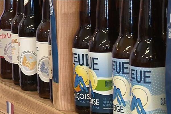 5 brasseries artisanales existent désormais à Nice
