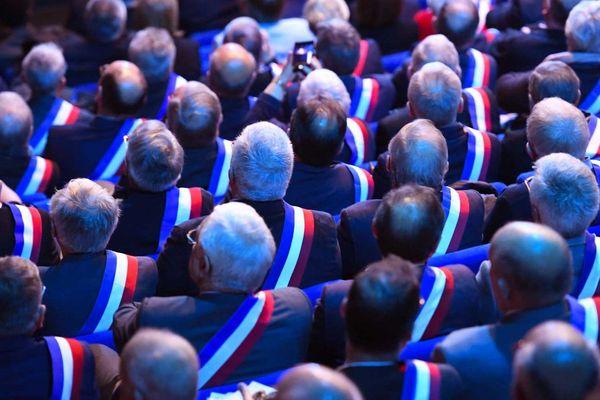 Les assises des maires de Bretagne à Saint-Brieuc en avril 2019