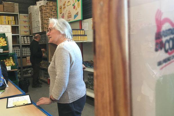 Les centres de distribution des Restos du Coeur du Loir-et-Cher resteront fermer jusqu'au 31 mars.