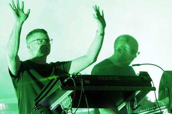 Le duo électro Chemical Brother sera au festival Beauregard 2016