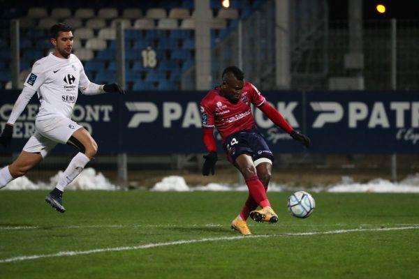 Le Clermont Foot reçoit Grenoble en Coupe de France ce mercredi 20 janvier.