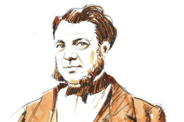 Paul Abadie par José Corréa
