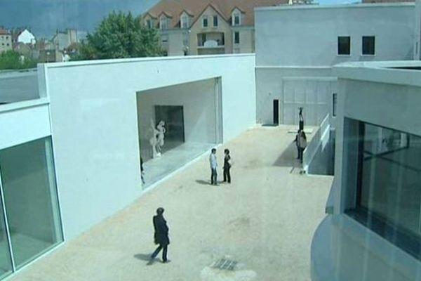 Le Consortium, centre d'art contemporain de Dijon