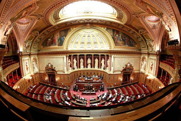 Elections sénatoriales : 7 sénateurs à élire dans le Rhône - (archives)