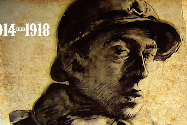Illustration Grande Guerre