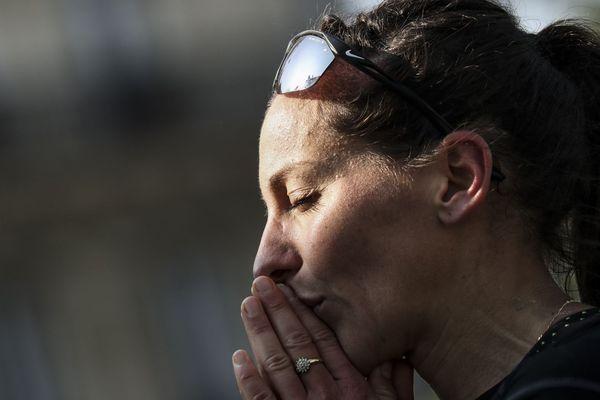 Antidopage : la marathonienne Clémence Calvin suspendue quatre ans, sa carrière entre parenthèses.