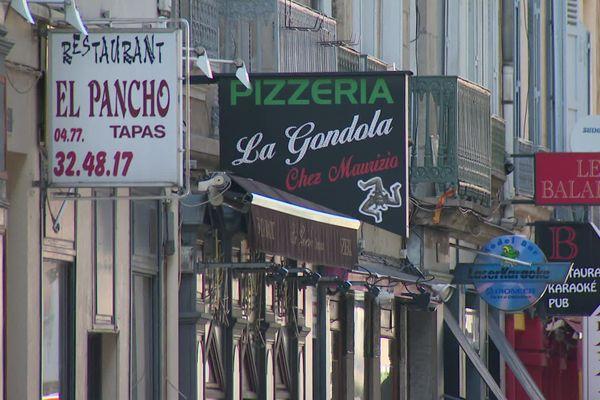 La Région Auvergne-Rhône-Alpes a présenté mardi 1er décembre un plan d'aide allant de 1.500 à 5.000 euros pour les commerçants et restaurants encore fermés.