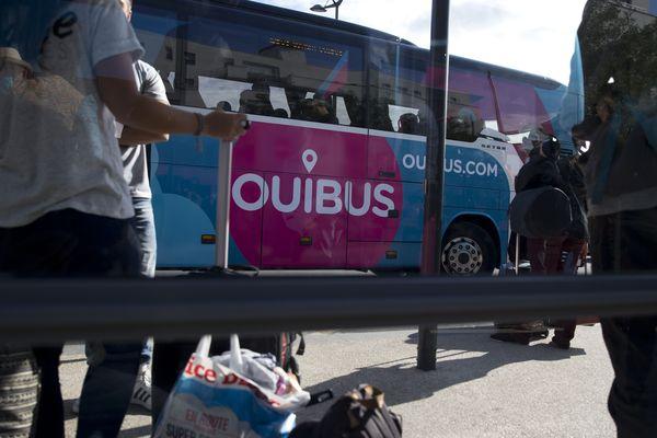 L'annonce intervient en période de pleine affluence pour les bus