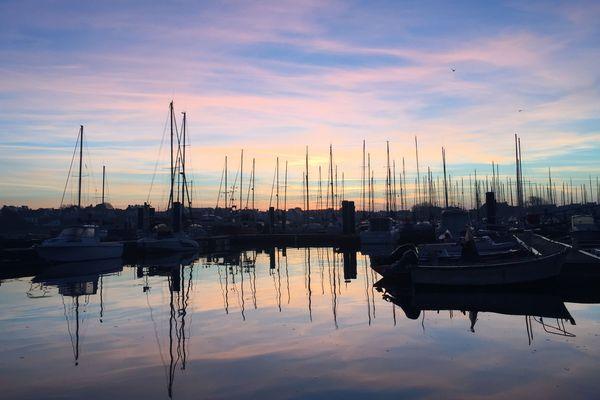 Lorient la vie en rose