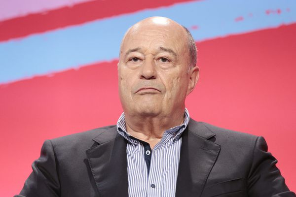 Jean-Michel Baylet, le président PRG du Conseil Général du Tarn-et-Garonne