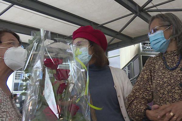Certains Réunionnais de la Creuse revenaient pour la 1re fois sur leur île natale