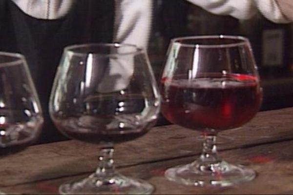 Le kir, un cocktail qui daterait du début du XXème siècle