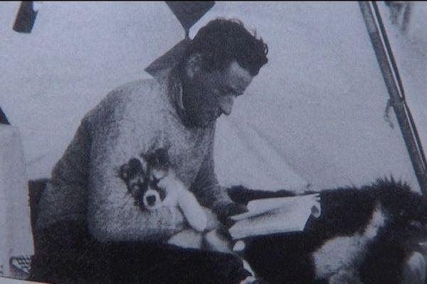L'explorateur né en Suisse en 1907 a grandi à Lons-Le-Saunier