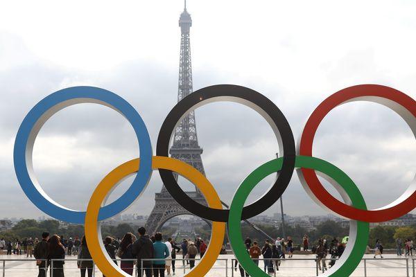 """Le label """"Terre de Jeux"""" permet aux communes de participer aux JO en 2024 qui se tiendront à Paris."""