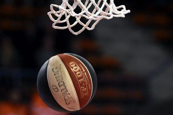 Le championnat de basket ProA se poursuit
