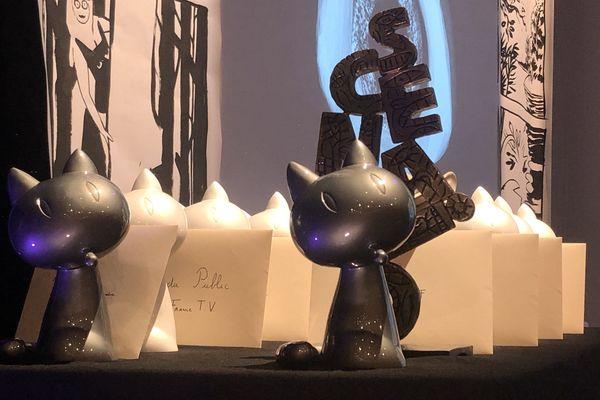 Prix Fauve - FIBD 2020