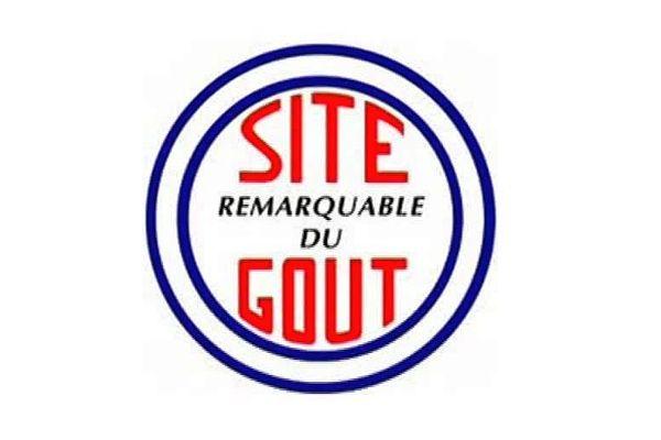 Logo - Sites remarquables du goût.