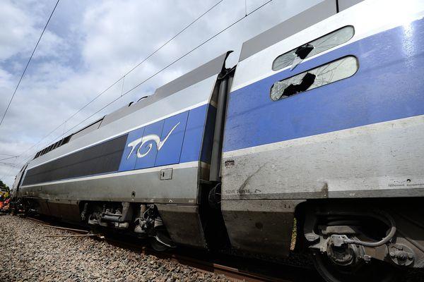 La Ligne à Grande Vitesse sera en service à partir du 2 juillet.