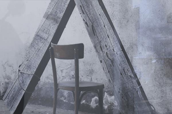 Andres Serrano, exposée à la Galerie Nathalie Obadia à Paris.