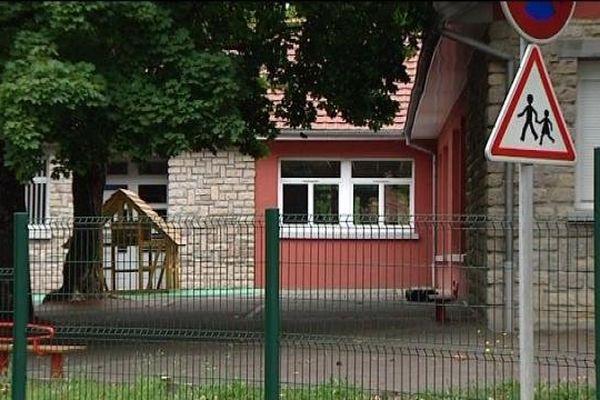 De rares villes comment Montbéliard appliqueront la réforme des rythmes scolaires dès 2013