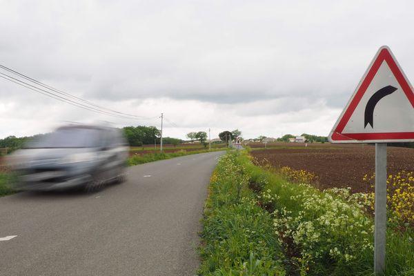 Les accidents de la route en baisse durant le confinement mais avec une reprise ces derniers temps.