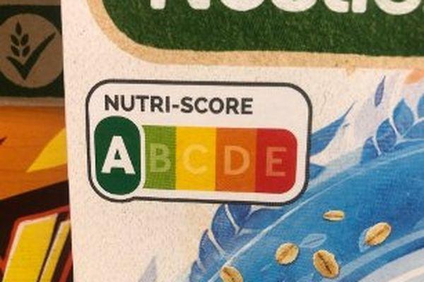 Le Nutri-score est une étiquette sur les qualités nutritionnelles des produits