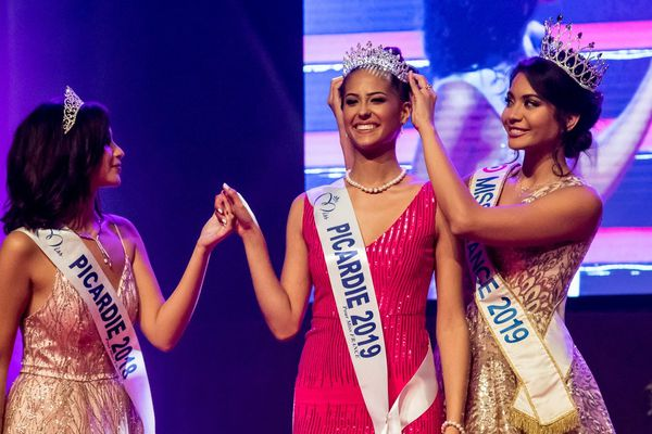 Comme en 2019, l'élection de Miss Picardie devrait avoir lieu en 2020, mais pas les départementales.
