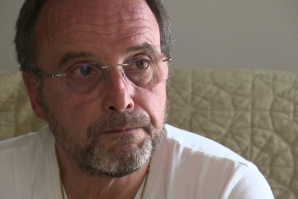 Philipe Pinilo, médecin généraliste à Crépy-en-Valois, décide d'arrêté d'exercer car il est opposé à l'obligation vaccinale