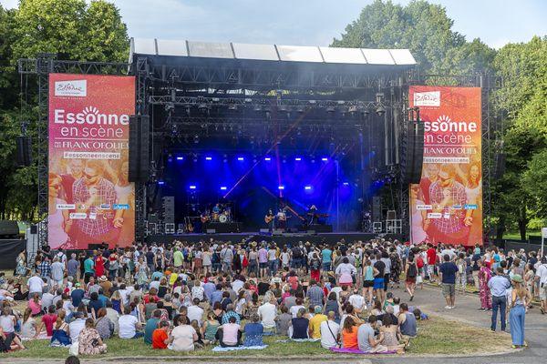 Le festival Essonne en Scène devait se tenir les 4, 5 et 6 septembre.