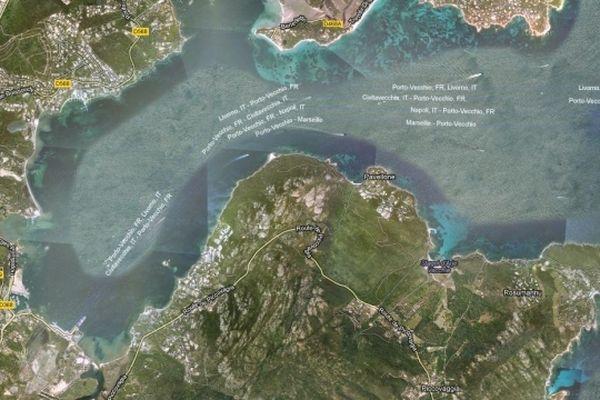 Le golfe de Porto-Vecchio doit faire l'objet de dragage à intervalles réguliers