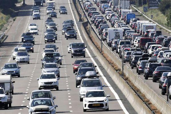 Pour la FFMC 06, la mesure ne vas pas aider à diminuer les embouteillages, ni a réduire les accidents.
