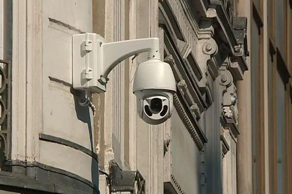 A Troyes, 87 caméras de surveillance seront utilisées pour verbaliser les infractions au code de la route.