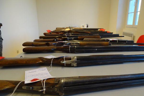L'homme a été également condamné à 5 ans de retrait du permis de chasser et d'interdiction de détenir une arme.