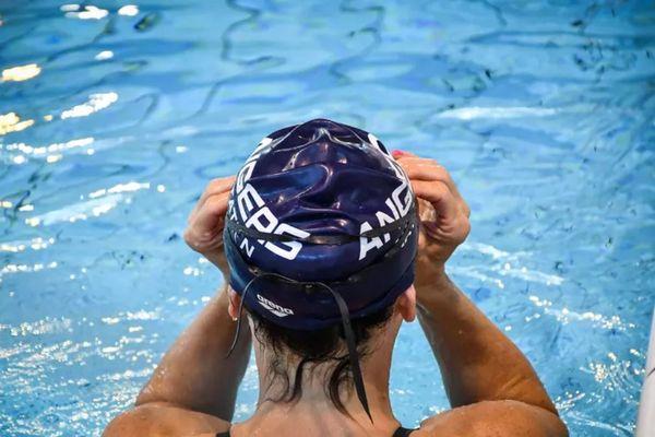A 53 ans, Claire Supiot s'apprête à disputer les Jeux paralympiques, après son passage à Séoul aux olympiades de 1988