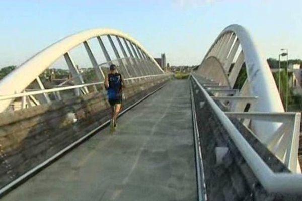 1 050 coureurs ont participé à la première édition de l'Urban Trail à Bourges
