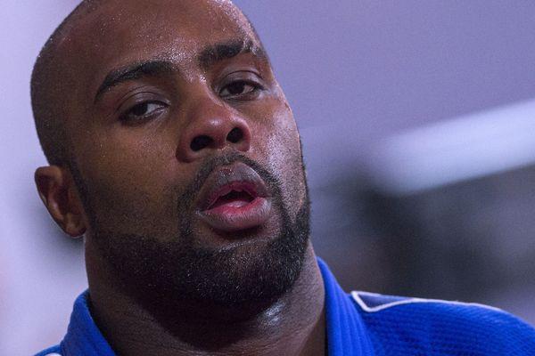 Le judoka Teddy Riner, a trouvé des locaux pour installer le PSG Judo, à Paris (13e).