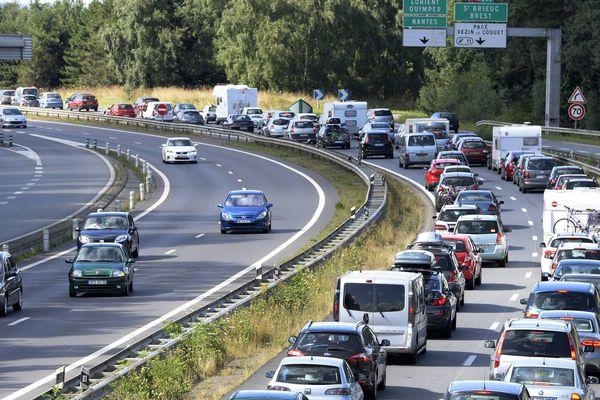 500 km de routes connectées bientôt en place dans l'Ouest.