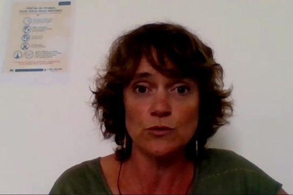 Sophie Larrieu, épidémiologiste à Santé Publique France Nouvelle-Aquitaine était l'invitée du 19/20 ce 27 juillet 2021.