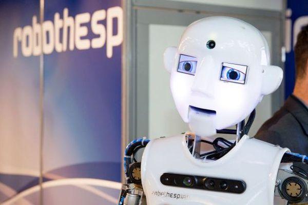 Les robots compagnons vont devenir des figures du quotidien