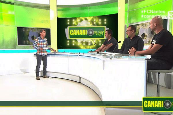 Anthony Brulez et ses 3 invités débriefe le derby face à Rennes