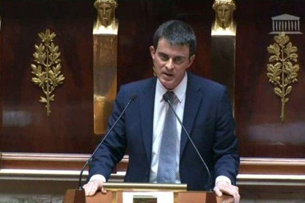 Le Premier Ministre Manuel Valls veut diminuer le nombre des régions dans l'Hexagone, de 22 à 11. Une mesure annoncée pour 2017.