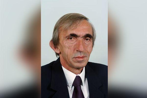 Michel Passet - élu communiste et adjoint au maire de Montpellier de 2001 à 2014 - est décédé à 72 ans. Archives.